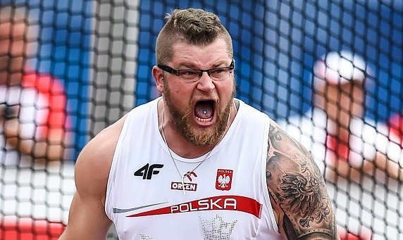 ECH 2018 Men's Hammer Throw qualification prediction