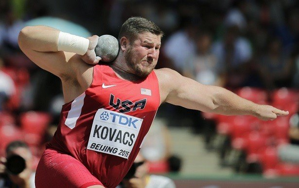 Joe Kovacs