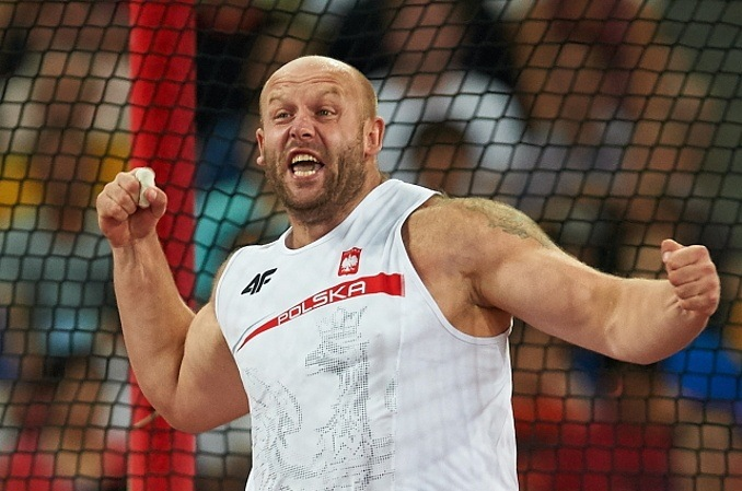 Piotr Małachowski