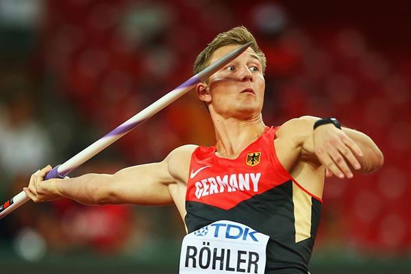 Thomas Röhler