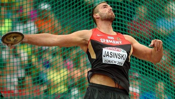 Daniel Jasinski