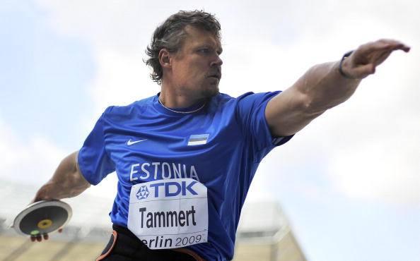 Aleksander Tammert
