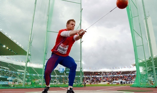 Eivind Henriksen