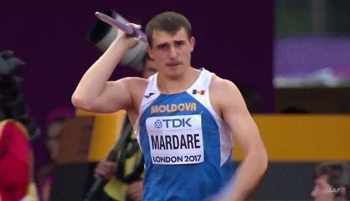 Andrian Mardare