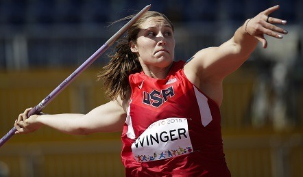 Kara Winger