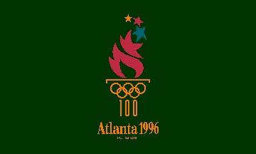 Olympic Games Atlanta 1996