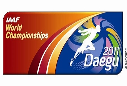 IAAF World Championships 2011