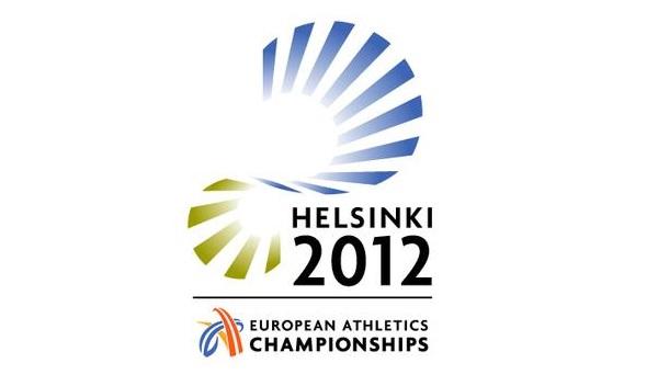 EAA European Championships 2012