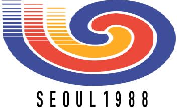 Olympic Games Seoul 1988