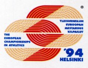 EAA European Championships 1994